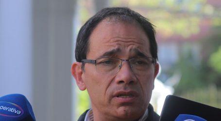 """Micco tras declaraciones de Rozas: """"Estamos extrañados y confundidos"""""""