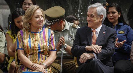 Crisis social: Morel considera injusto que se responsabilice de todo a Piñera