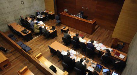Cámara aprobó régimen de excepción para audiencias y actuaciones judiciales