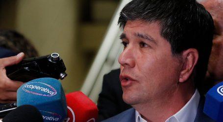 Diputados PS piden al Gobierno declarar Estado de Catástrofe por Coronavirus
