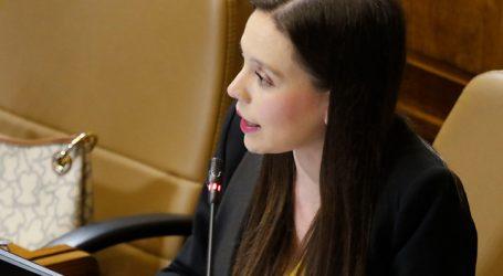 Diputados RN pidieron incluir a los discapacitados en Mesa Social COVID-19