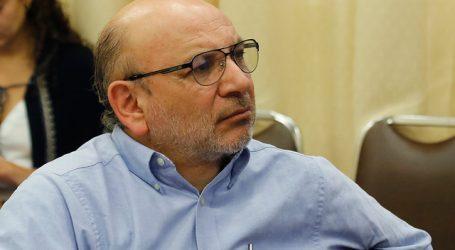 Coronavirus: Diputado Castro llamó a adelantar campaña contra la influenza