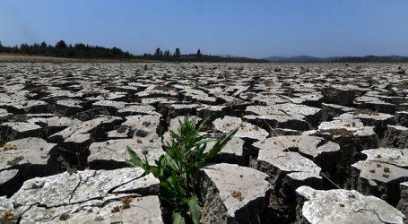 Gobierno amplía zona de emergencia por escasez hídrica a 24 comunas