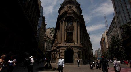 Ingresos operacionales de Bolsa de Santiago aumentaron 5,9% al cierre de 2019
