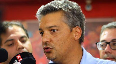 Codelco: Sebastián Moreno será formalizado por obstrucción a la investigación