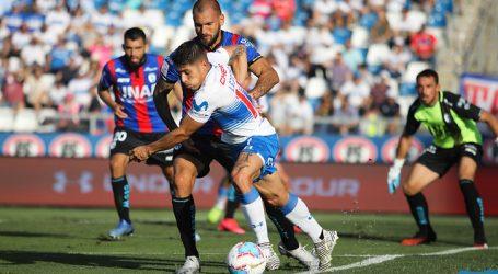 """Gastón Lezcano y su ausencia ante Inter: """"Siento mucha bronca"""""""