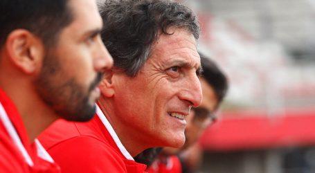 Alianza de Lima gestiona permiso para que Mario Salas viaje a Perú