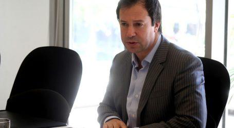 Palacios y presunta corrupción en el MOP: He prestado toda la colaboración