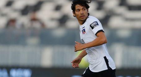 Matías Fernández no se recuperó y se perderá la visita de Colo Colo a La Serena