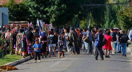 Caso Catrillanca: Tribunal de Angol suspendió juicio oral por un día