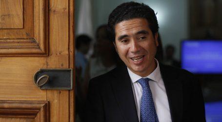 Ministros de Hacienda y de Agricultura destacan modelo de cooperativas
