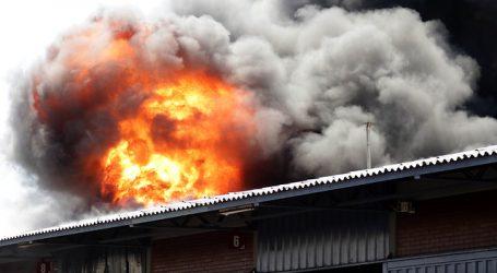 Pudahuel: Inician investigación de cuasidelito de homicidio por incendio