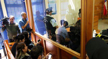 Formalizan a ex carabinero por robo de armas en cuartel policial de La Ligua