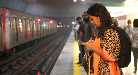 Metro informó el cierre de varias estaciones debido a manifestaciones
