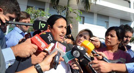 Coronavirus: Caso sospechoso en Talca participó en fiesta con contagiados