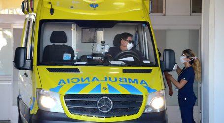 Hombre con orden de cuarentena protagonizó accidente vehicular en La Florida