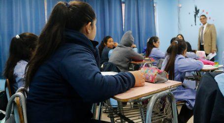 Designan a director ejecutivo de Servicio Local de Educación Pública en la RM