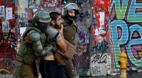 Formalizan a siete personas por causar disturbios en Santiago y Puente Alto