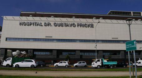 Coronavirus: Nuevo Hospital Gustavo Fricke comenzará apertura parcial en mayo