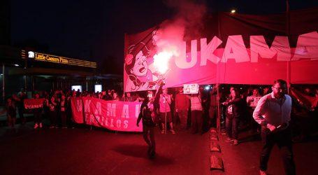 Huelga general feminista inicia con cortes de tránsito y barricadas