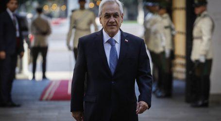 La Moneda prepara un acto para celebrar dos años del Gobierno de Piñera