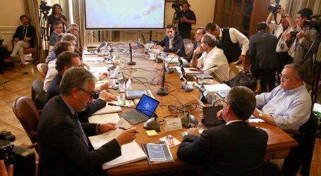 Rebaja de dieta parlamentaria: Comisión de Constitución aprueba idea de legislar