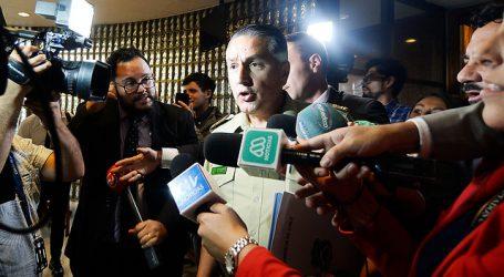 Rozas dice que implicados en casos de Gatica y Campillai siguen en sus funciones