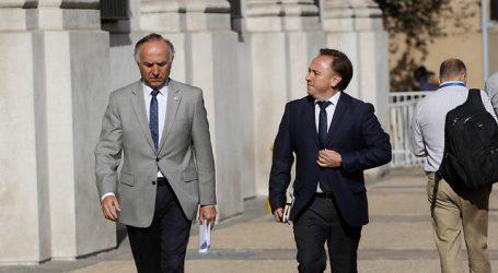 COVID-19: Presidente Piñera realiza reunión con ministros sectoriales