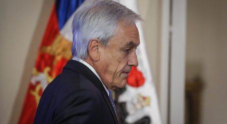 Presidente Piñera anunció una serie de medidas para enfrentar el Coronavirus