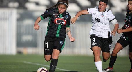 ANFP suspendió el Fútbol Joven y la Liga Femenina hasta agosto