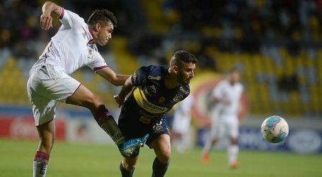 Everton y Deportes La Serena timbraron un opaco empate en Viña del Mar