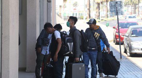 Consiguen apertura temporal de frontera en Tacna para retorno de chilenos