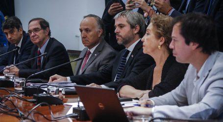 """Presidente Piñera: """"Queremos evaluar la posibilidad de nuevas medidas"""""""