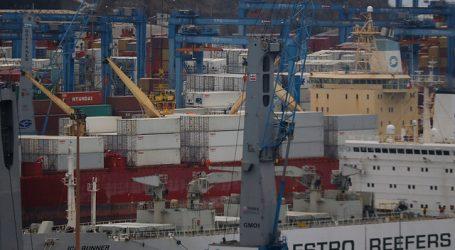 COVID-19: Puerto Valparaíso y autoridades coordinan medidas preventivas