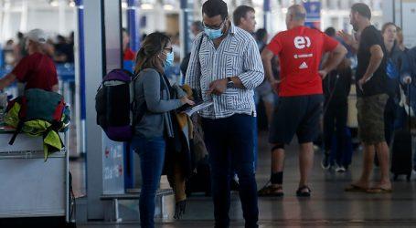 Coronavirus: Cancillería confirmó nuevos vuelos para repatriar chilenos