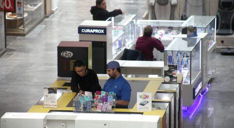 Centros comerciales aceptaron cierre voluntario propuesto en La Florida