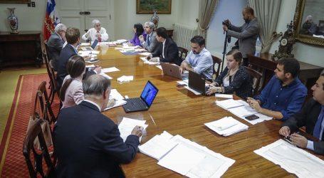 COVID-19: Minsal eleva a 238 el número de contagiados