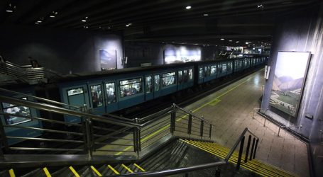 Informan horarios de operación del transporte público por toque de queda