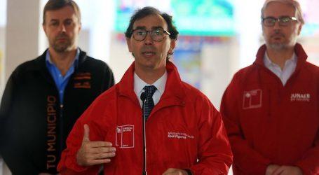 COVID-19: Codina pide intervención económica por crisis