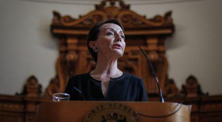 """Corte Suprema: """"El servicio de justicia debe prestarse, no puede paralizarse"""""""