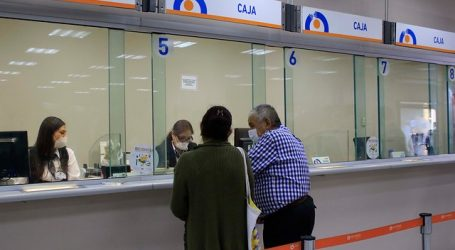 Este fin de semana nuevamente abren sucursales para pago de pensiones del IPS