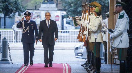Presidente Piñera promulgó la ley de teletrabajo o trabajo a distanciamiento
