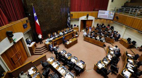 Senado aprueba nuevo itinerario electoral para Plebiscito Constitucional