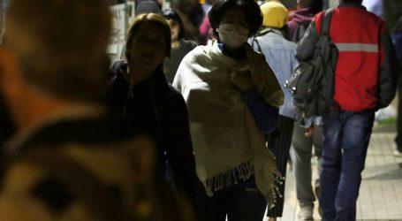 Gobierno lanza protocolo ante posible violencia intrafamiliar en cuarentena