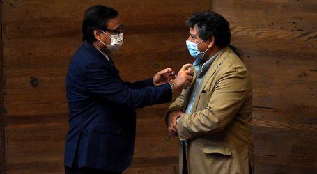 Cámara de Diputados extrema medidas por pandemia del COVID-19