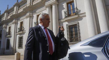 """Mañalich: """"Cifras de letalidad en Chile siguen siendo extremadamente bajas"""""""