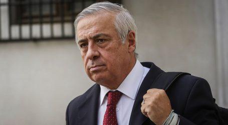 """Ministro Mañalich: """"La alcaldesa de Maipú miente"""""""