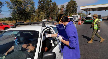 Transporte público se mantendrá operativo en Chillán y Osorno durante cuarentena