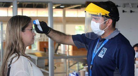 Rapa Nui compra 10 mil test para detectar el COVID-19