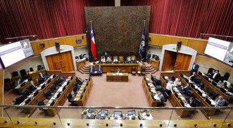 """Senado despacha proyecto del Ejecutivo que crea el """"Bono Covid-19"""""""